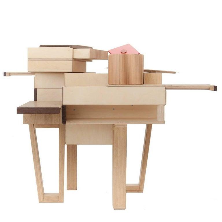 Heimat Coffee Table
