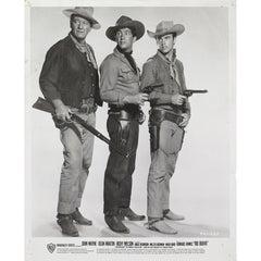 """Rio Bravo"" Photograph"