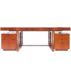 High-End Luxury Target Desk by Jaime Tresserra