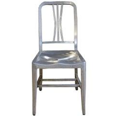 Good Form Fireproof Aluminium Chair