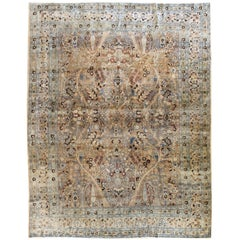 Persian Khorassan Carpet