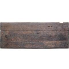 Tabletop, 18th Century