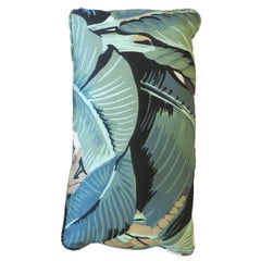 Custom Beverly Palms Lumbar Cushions