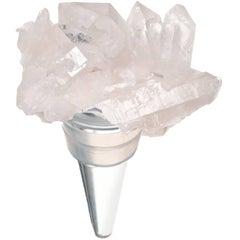 Lia Bottle Stopper Crystal