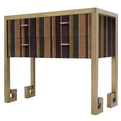 Chest of Drawers in Fabric
