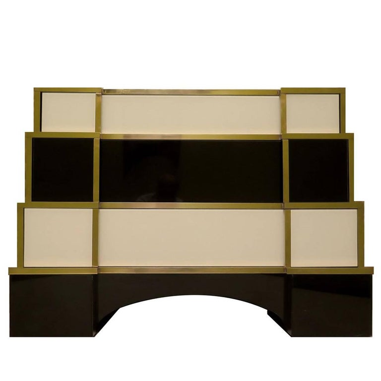 Pyramid Chest of Drawers For Sale