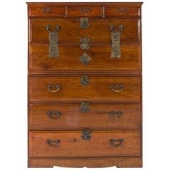19th Century Korean Dresser