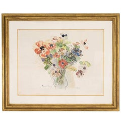 Raoul Dufy Limited Edition Print