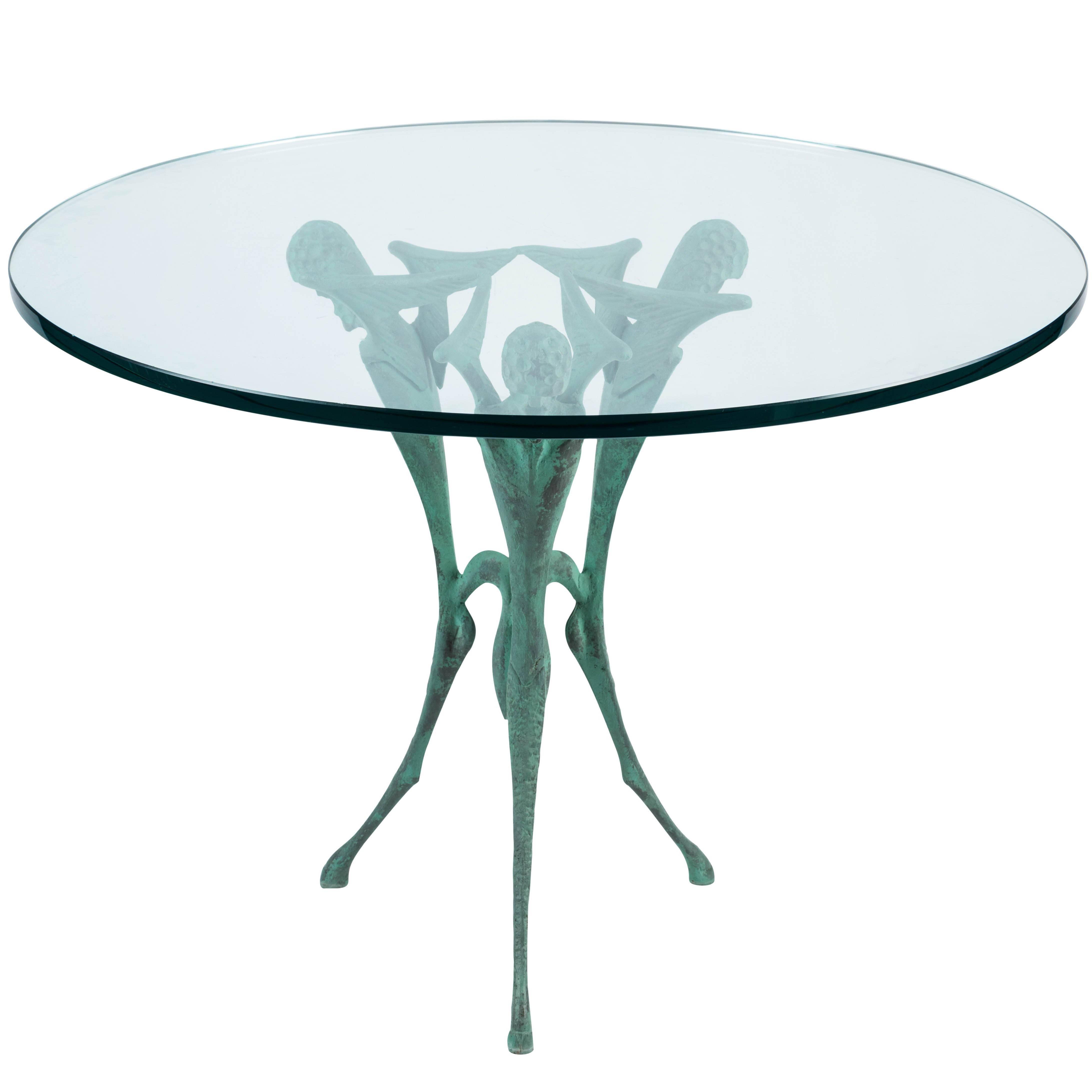 """Dan Johnson """"Satyr"""" Table"""