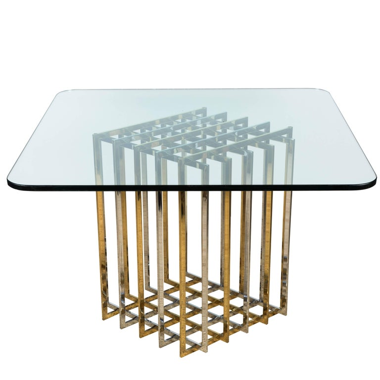 Pierre Cardin Dining Table