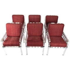 Jeff Messerschmidt Chairs