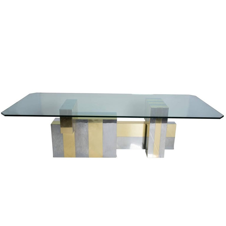 Paul Evans Dining Table