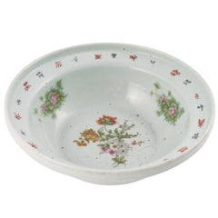 Early 19th Century Chinese Porcelain Bowl