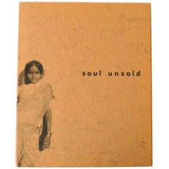 Soul Unsold by Mandy Vahabzadeh, Limited 1st Ed