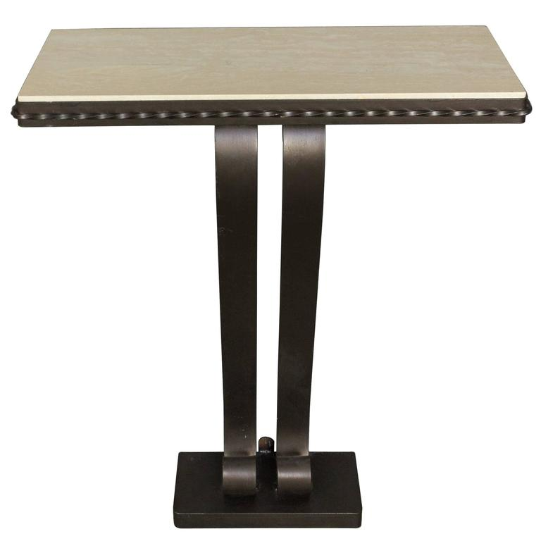 Gramercy Console Table
