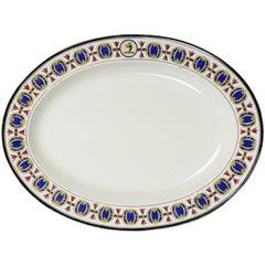 Wedgwood Creamware Platter