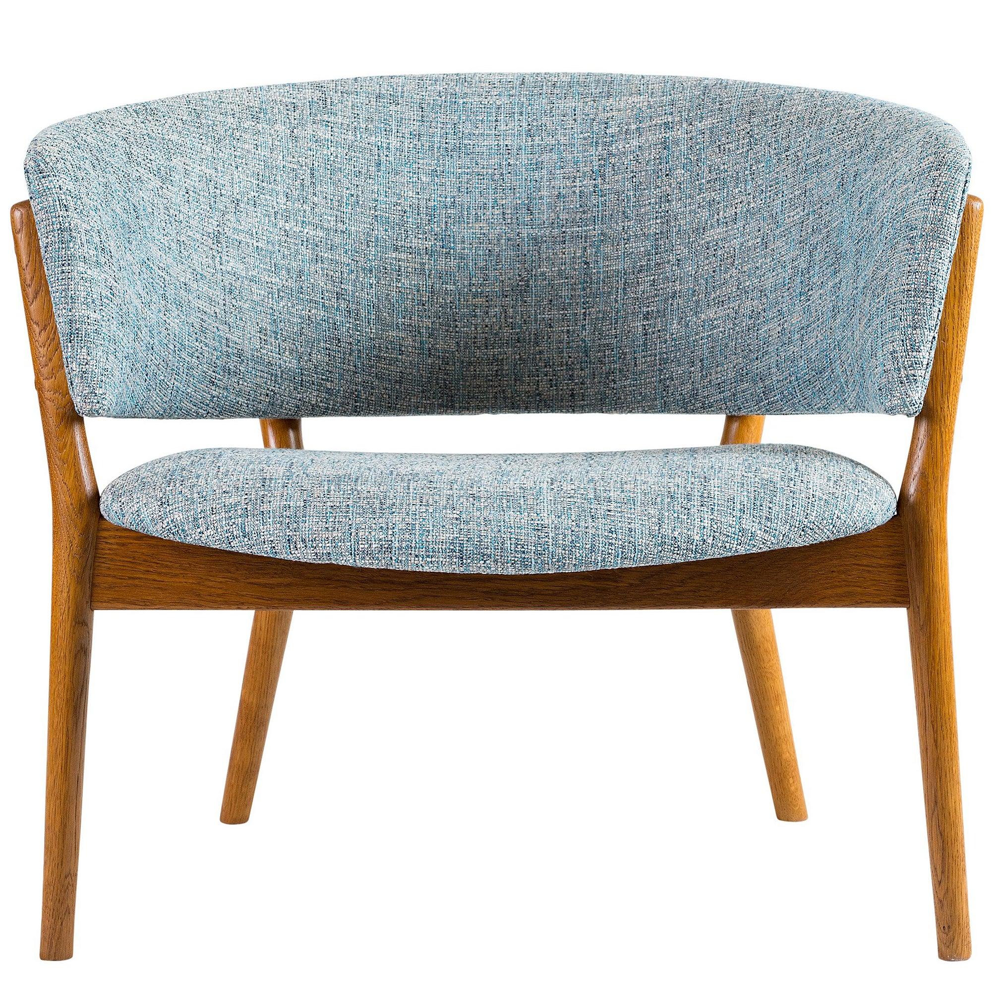 Nanna Ditzel Lounge Chair