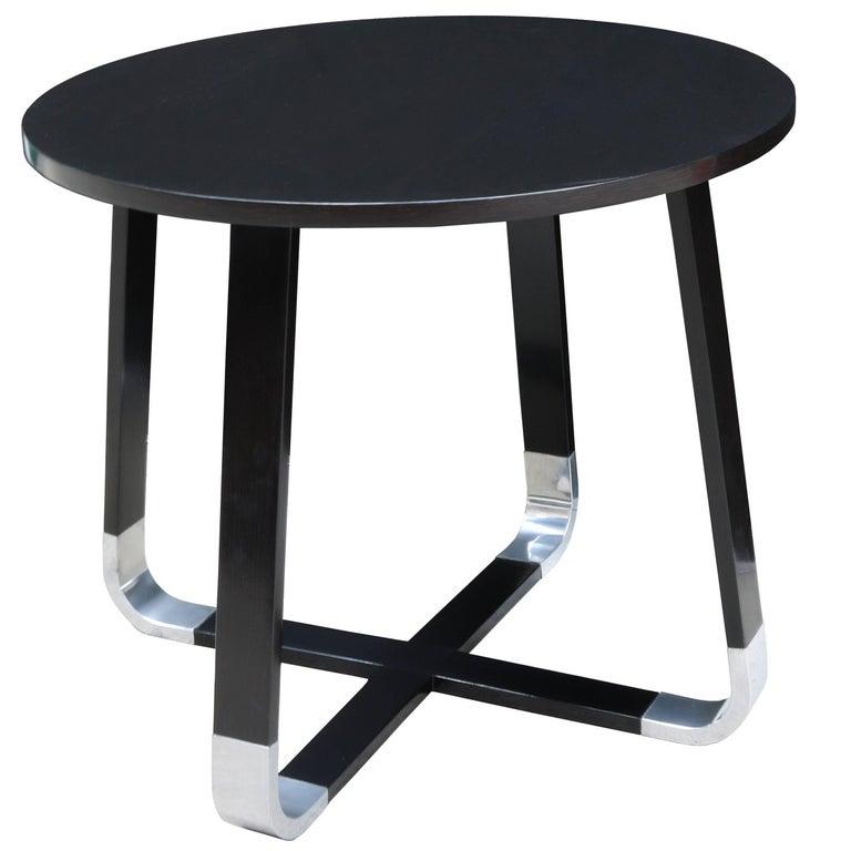 Modernist Italian Center Table