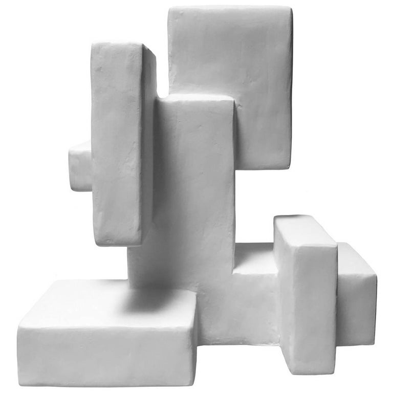 """""""Matteo"""" Freestanding Sculpture by Dan Schneiger"""