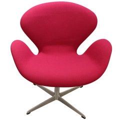 Arne Jacobsen Swan Chair for Knoll