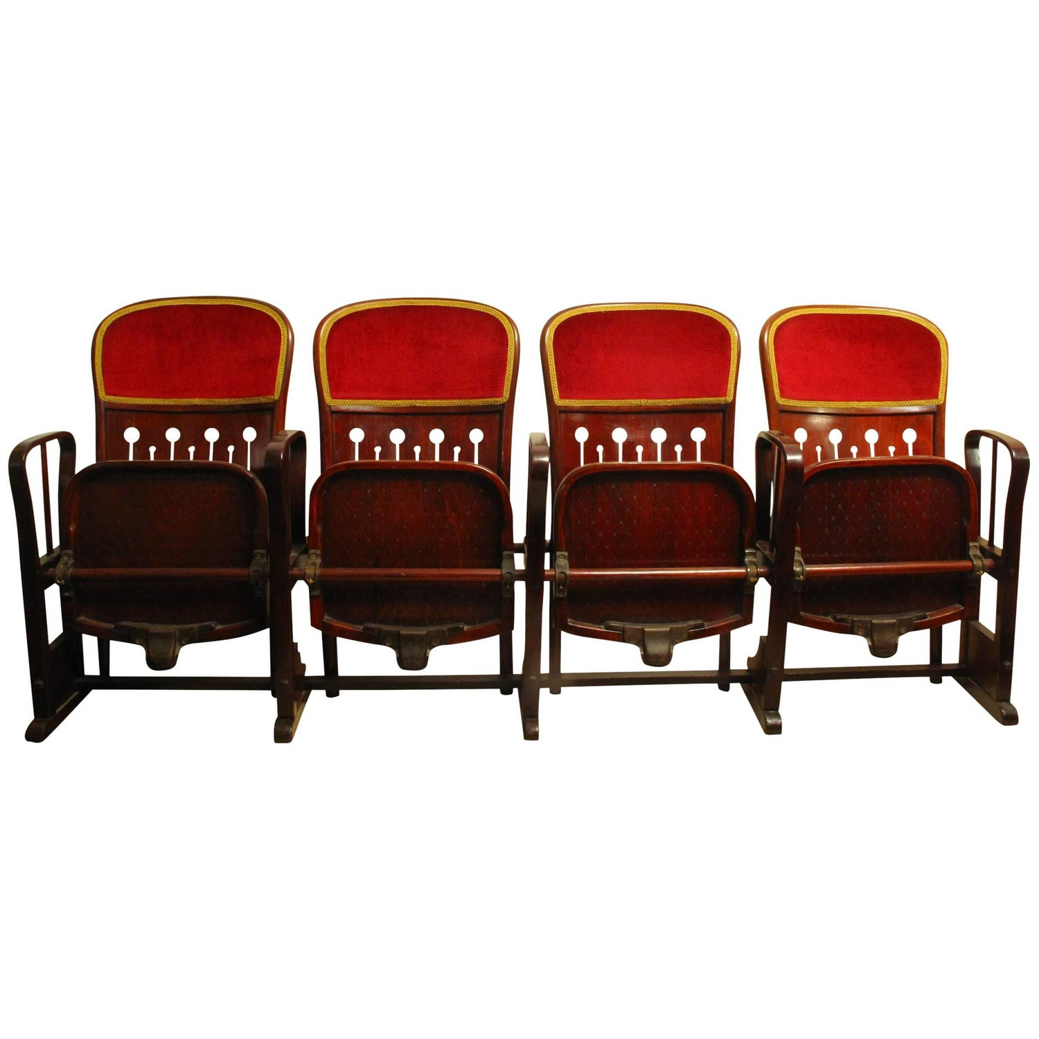 Bentwood Furniture - 814 For Sale at 1stdibs