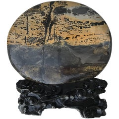 Fantastic Painting Stone, Collectors Delight