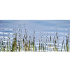 Large Reflected Landscape Photographic Print by Janet Cass