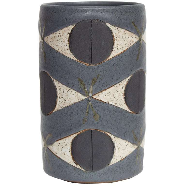 Matthew Ward TOTEM Vase For Sale