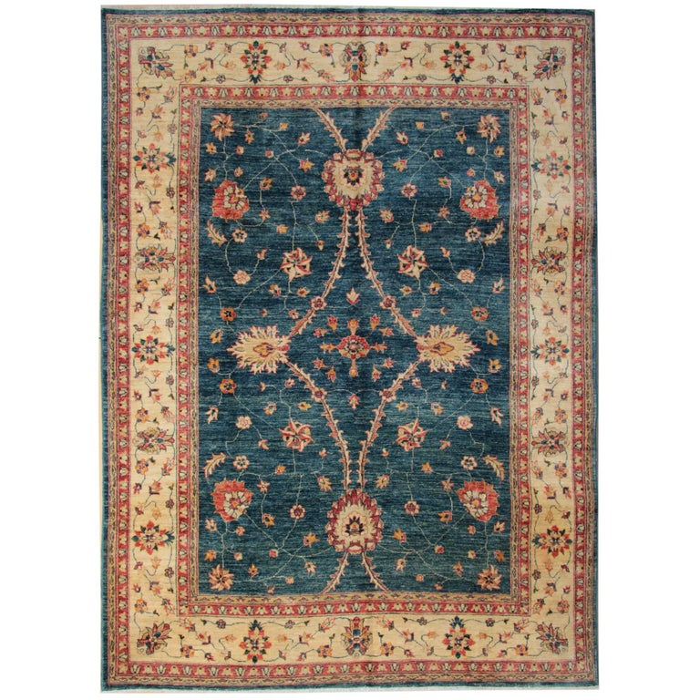 Living Room Persian Rug: Persian Style Rugs, Living Room Rugs With Persian Rugs