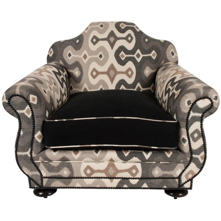 Edward Club Chair For Sale