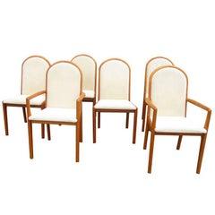 Modern Scandinavian Dining Chairs