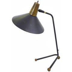 Mid-Century Task Lamp