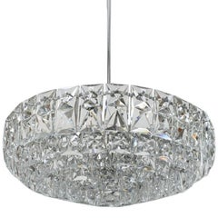 French Pendant Lamp