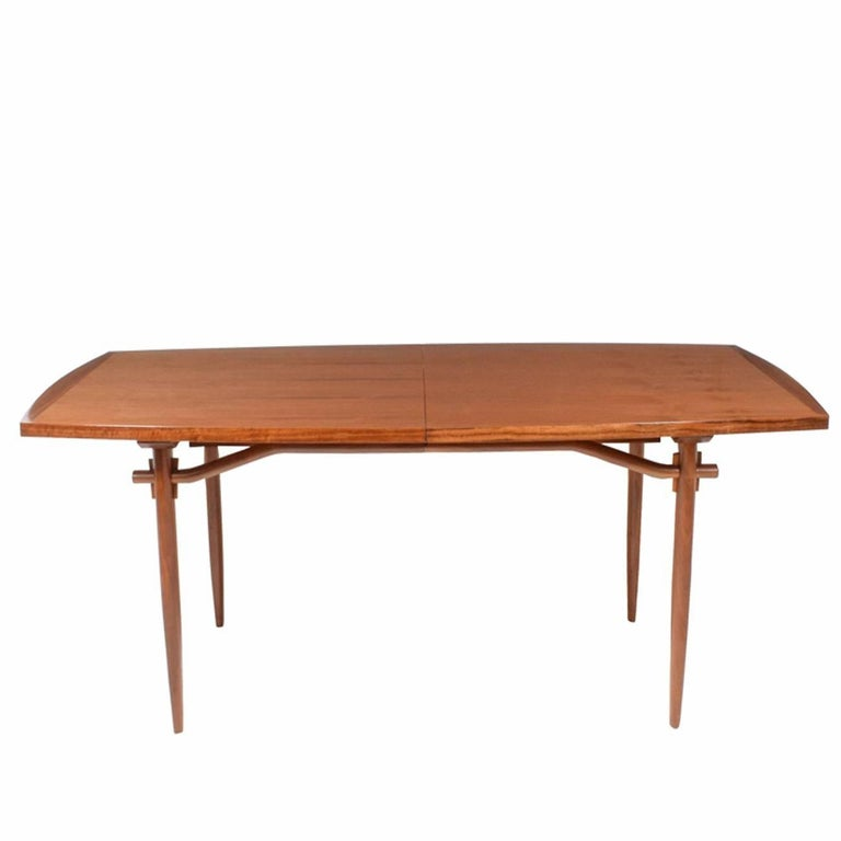 Dining Table # 202-W by George Nakashima for Widdicomb For Sale