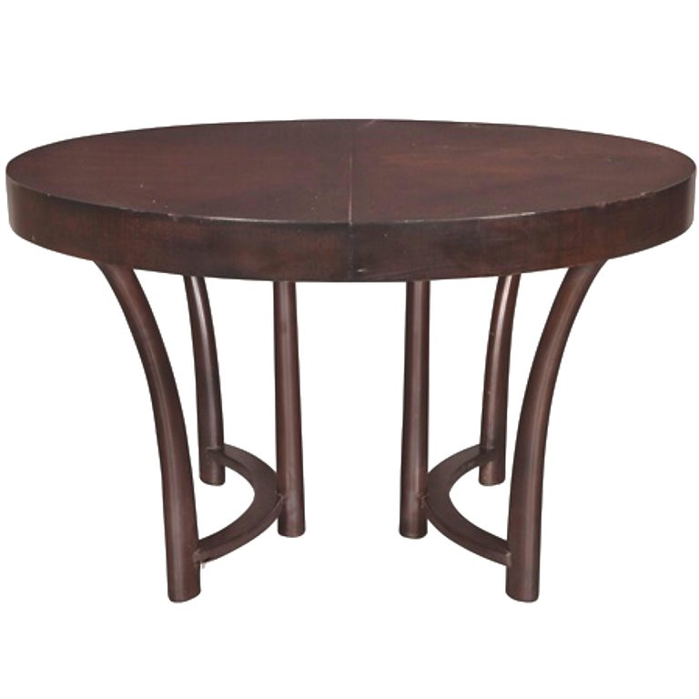 Robsjohn Gibbings Dining Table Images 17 Best Images  : IMG8orgmaster from favefaves.com size 768 x 768 jpeg 36kB