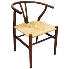 Hans Wegner for Carl Hansen Wishbone Chair