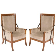 Rose Tarlow Chairs