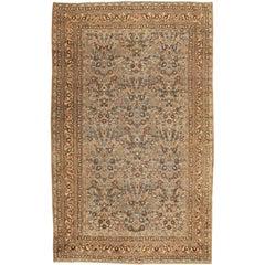 Persian Antique Khorassan Rug
