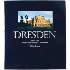Dresden by Reiner Gross