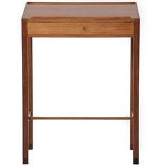 Danish Modern Standing Desk or Lecturne