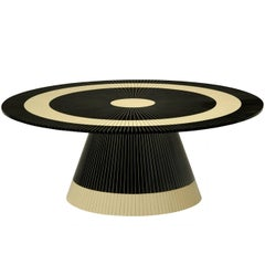 Wind Coffee Table by Matteo Cibic for Scarlet Splendour