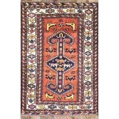 Wonderful Persian Qashqai Rug