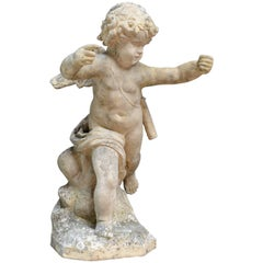 Statue of Cupid, 19th Century