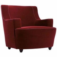 """Meran"" Armchair Designed by Matteo Thun and Antonio Rodriguez for Driade"