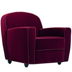 """""""Vigilius"""" Armchair Designed by Matteo Thun and Antonio Rodriguez for Driade"""