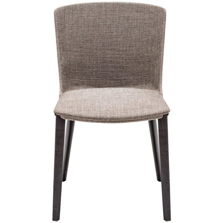 """La Francesa"" Dining Chair Designed by Lievore Altherr for Driade"