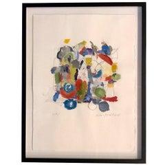 American Artist Sandra Constantine, Contemporary