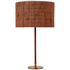 Model 9205 Table Lamp by Paavo Tynell for Taito Oy
