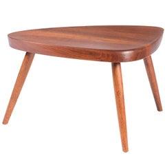 "George Nakashima ""Wepman"" Side Table"
