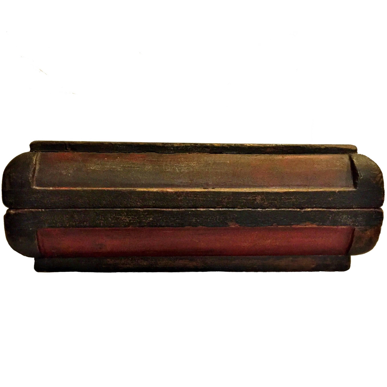 19th Century, Chinese Box, Document and Art Storage Box